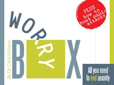 The Worry Box by Chris Williams