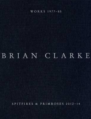 Brian Clarke by Martin Harrison