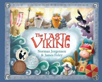 Last Viking book