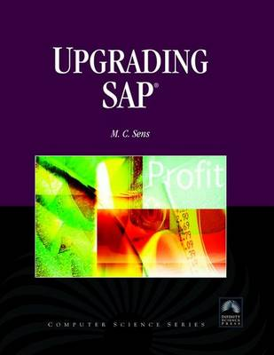 Upgrading SAP by Maurice Sens