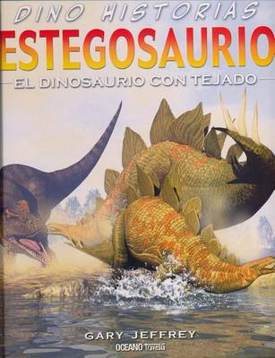 Estegosaurio by Gary Jeffrey