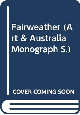 Fairweather by Murray Bail