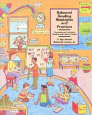 Balanced Reading Strategies and Practices by D. Ray Reutzel