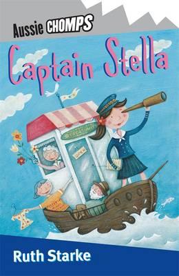 Captain Stella by Ruth Starke