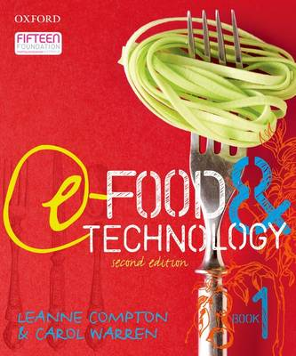 E-food: Book 1 by Leanne Compton