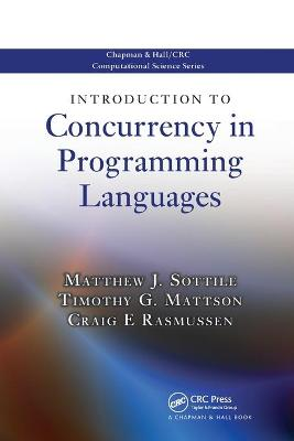 Introduction to Concurrency in Programming Languages book