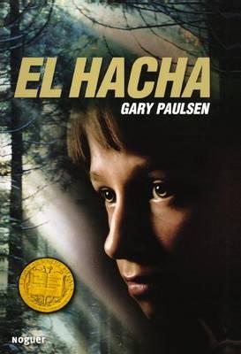 El El Hacha by Gary Paulsen
