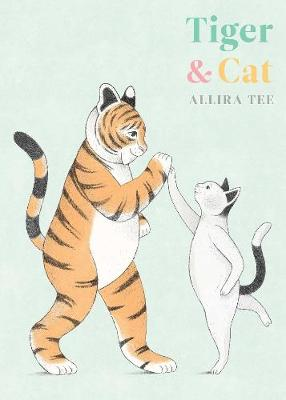 Tiger and Cat book