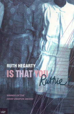 Is That You Ruthie? by Ruth Hegarty