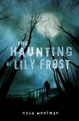 Haunting Of Lily Frost book