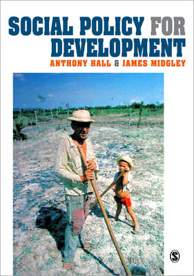 Social Policy for Development by Anthony Hall