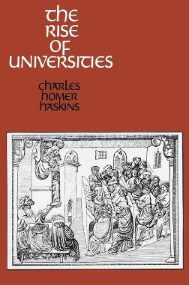 Rise of Universities book