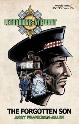 Lethbridge-Stewart book