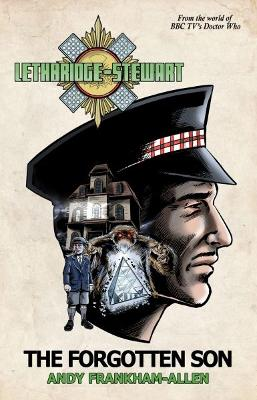 Lethbridge-Stewart book