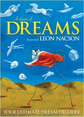 Stream of Dreams book