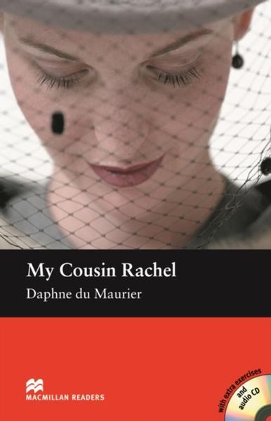 Macmillan Readers My Cousin Rachel Intermediate Pack by Daphne du Maurier