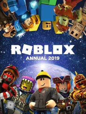 Roblox Annual 2019 by Egmont Publishing UK