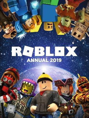 Roblox Annual 2019 book