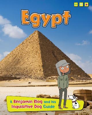 Egypt by Anita Ganeri