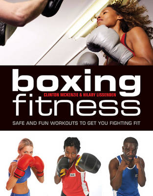 Boxing Fitness book