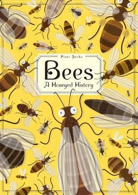 Bees by Piotr Socha