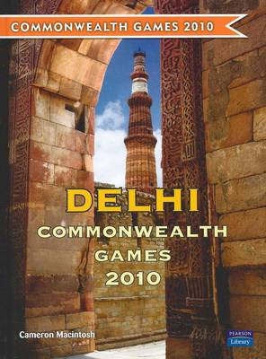 Delhi Commonwealth Games 2010 by Cameron Macintosh