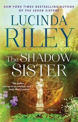 Shadow Sister by Lucinda Riley