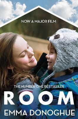 Room: Film tie-in book
