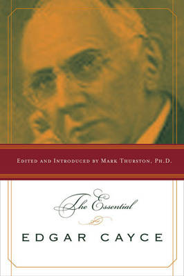 Essential Edgar Cayce book