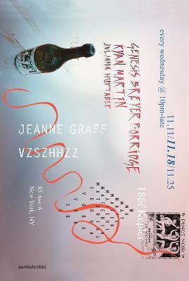Vzszhhzz by Jeanne Graff