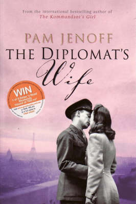 The Diplomat's Wife by Pam Jenoff