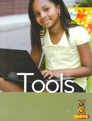 Tools by Ian Rohr