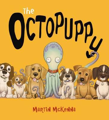 Octopuppy by Martin McKenna