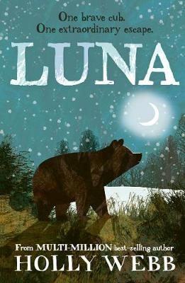 Luna by Holly Webb