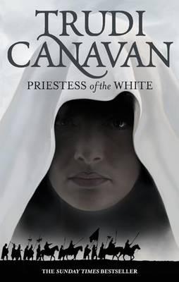 Priestess Of The White book