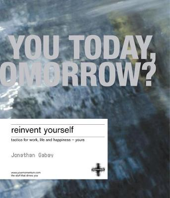 Reinvent Yourself by Jonathan Gabay