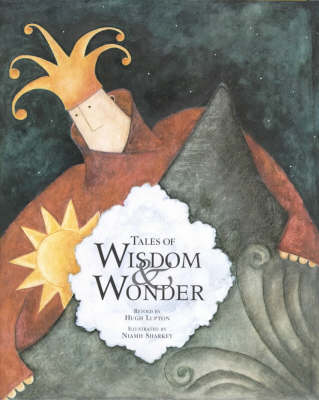 Tales of Wisdom and Wonder by Hugh Lupton