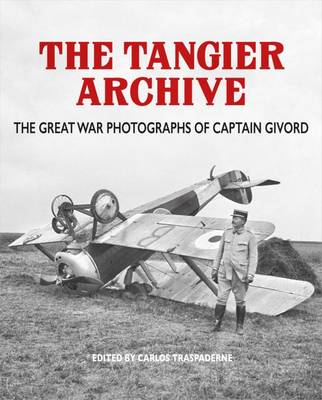 The Tangier Archive by Carlos Traspaderne