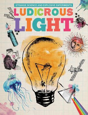 Ludicrous Light by Mike Clark