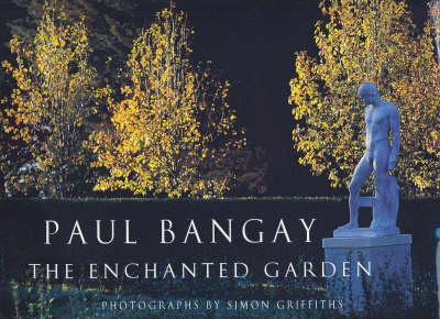 The Enchanted Garden by Dr Simon Griffiths