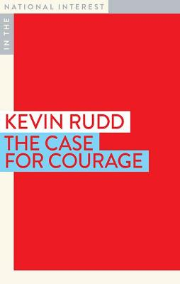 The Case for Courage book