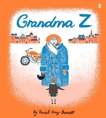 Grandma Z by Daniel Gray-Barnett