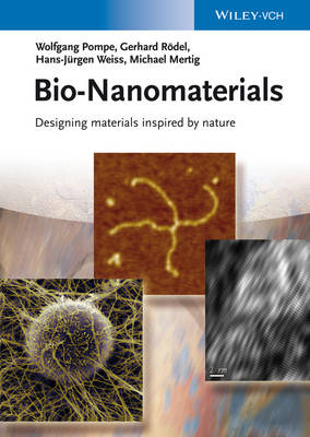 Bio-Nanomaterials by Wolfgang Pompe
