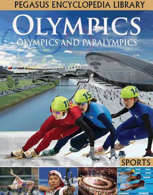 Olympics by Pegasus