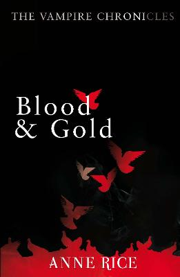 Blood And Gold book