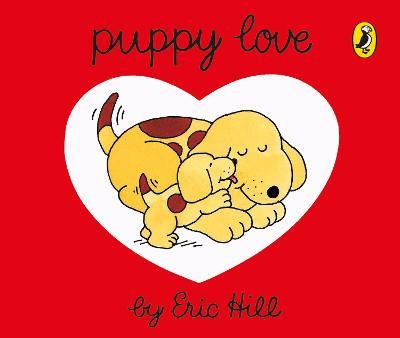 Puppy Love book
