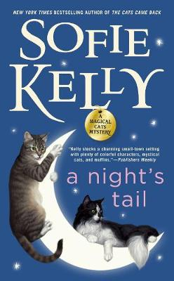 A Night's Tail book