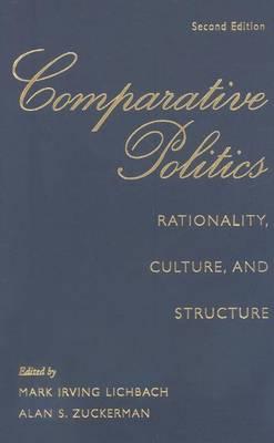 Comparative Politics by Alan S. Zuckerman