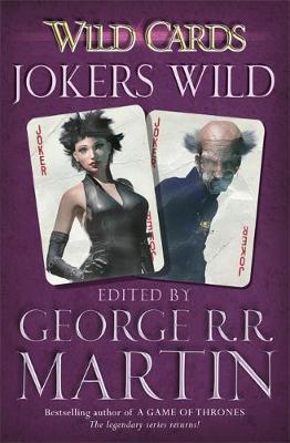 Wild Cards: Jokers Wild by George R. R. Martin