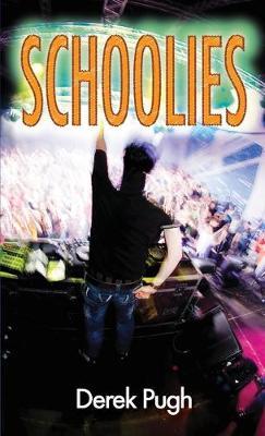 Schoolies by Derek Pugh